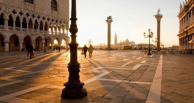Titian Hotel Venice Airport