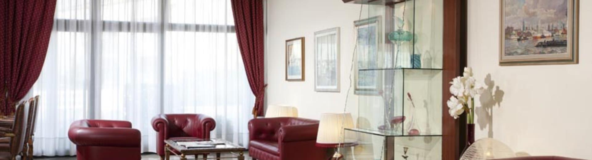 Titian Inn Hotel Venice Airport 3 stelle - Hotel Venezia vicino ...