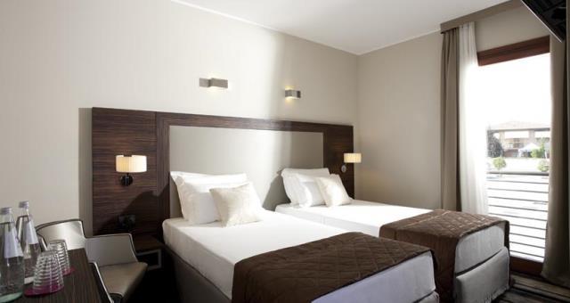 Camere hotel 3 stelle a venezia vicino aeroporto for Hotel a venezia 5 stelle